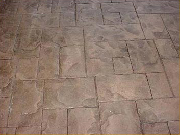 Decorative Concrete Rcd Concrete